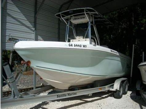 Sea Chaser Boat Reviews by Sea Chaser 2100 Offshore For Sale Daily Boats Buy