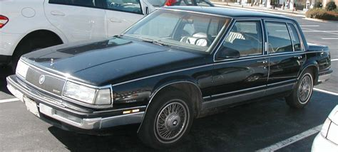 Buick Park Avenue Wiki by File Buick Electra Park Avenue 2 Jpg Wikimedia Commons