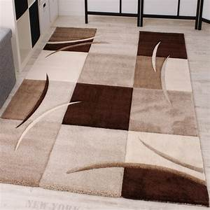 Teppich Braun Grün : designer teppiche und hochflor teppiche ~ Whattoseeinmadrid.com Haus und Dekorationen