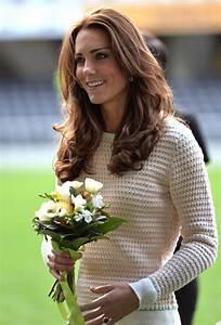 Kate Middleton & Prince George Remind Us That Navy & White ...