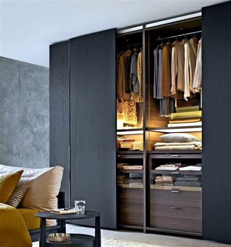 wood sliding closet doors wardrobe with sliding doors a wonderful storage space