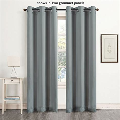 top 10 noise reducing curtains in 2017 a cozy home