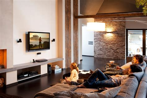 test lautsprecher surround bose lifestyle  series ii