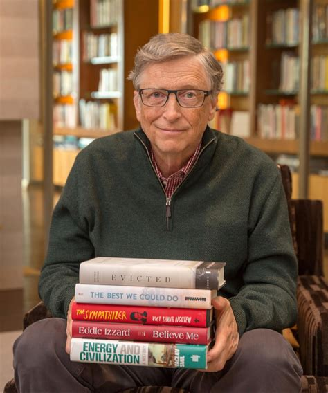 These are the best books Bill Gates read in 2017 in 2020 ...