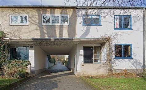 ernst  gesellschaft frankfurt  main musterhaus