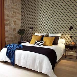 Deco Chambre Design Excellent Tte De Lit Design With Deco