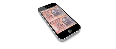 india mobile payment retail america mobile money in india does
