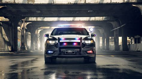 ford fusion lookalike    pursuit rated