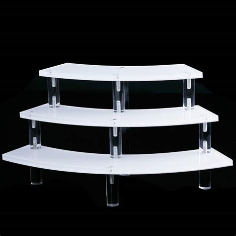 table top acrylic display  wall decoration