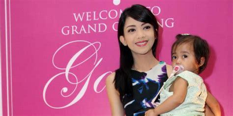 ririn dwi ariyanti tak repot urus kerja dan keluarga merdeka com