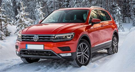 Car Leasing | Volkswagen Tiguan SUV Match EVO 150ps Petrol ...