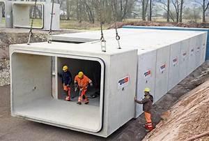 Wasserbecken Aus Beton : wirtschaftliche alternative in fbs qualit t ~ Michelbontemps.com Haus und Dekorationen