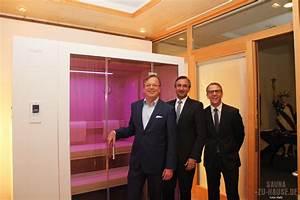 Sauna Zu Hause : die sauna r evolution im detail sauna zu hause ~ Markanthonyermac.com Haus und Dekorationen