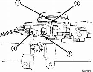 Map Sensor Location 2000 Jeep Wrangler