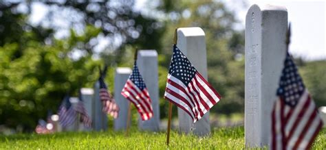 Memorial day's meaning is to commemorate and pay tribute to soldiers who. When Is Memorial Day 2020 - You Calendars