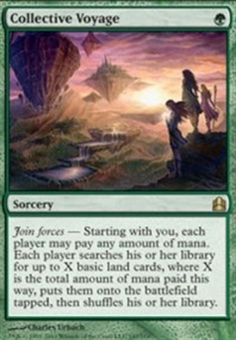 mtg landfall deck green more forests than you can shake a stick at legacy mtg deck