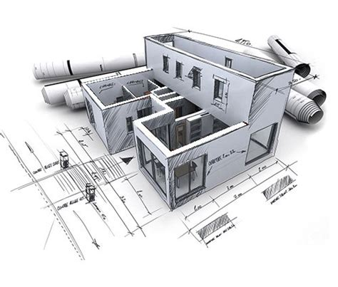cad architectural services company india netgains