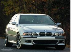 BMW M5 E39 specs & photos 1998, 1999, 2000, 2001, 2002