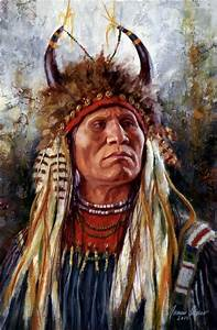 Native Americans Indians 'Eminence and Nobility', Crow ...