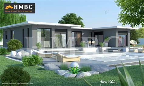 la cuisine pas chere elysa 137 maison moderne elysa 137 m2