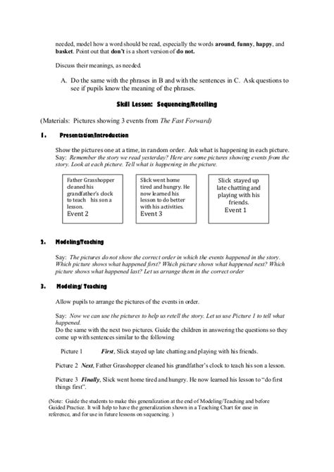 Hold fast guided reading level