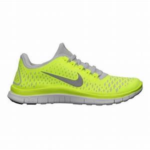 womens neon nike running shoes - 28 images - nike running ...
