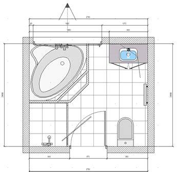planos gratis de cuartos de bano lugares  visitar en