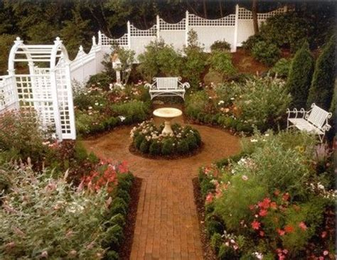 Formal English Garden Plants  Google Search English