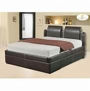 Platform Bed Decoration Platform Bed With Drawers Platform Bed With Drawers Design Plans