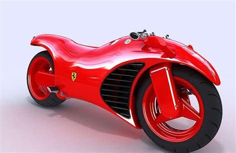 Ferrari Million Dollar Concept Cars