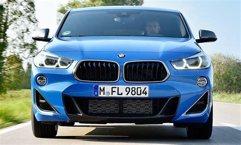 Neuer Bmw X2 M35i Xdrive by Neuer Bmw X2 M35i Xdrive 2019 Erste Testfahrt