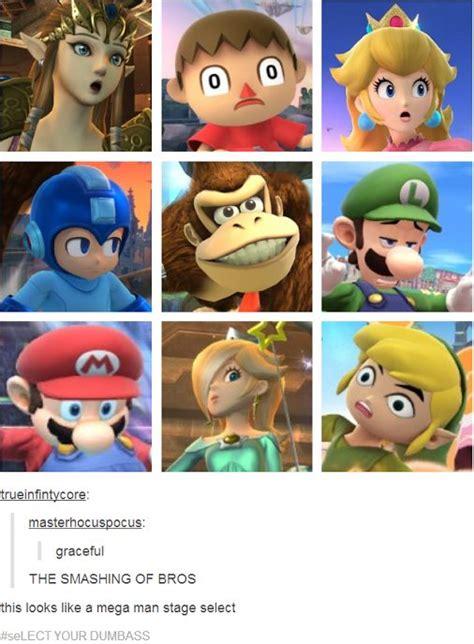 577 Best Images About Super Smash Bros On Pinterest