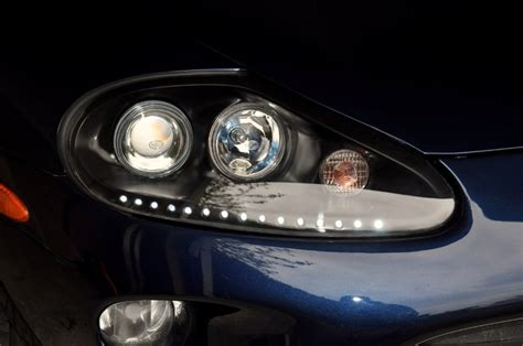 xk8 led headlights dislike xk xkr jaguar