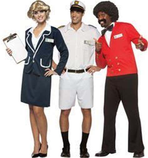 Isaac From Love Boat Costume by Love Boat Costume Google Search Costume Ideas