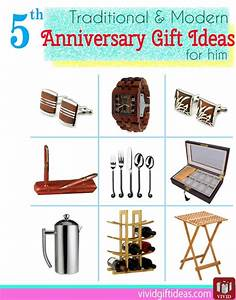 5th wedding anniversary gift ideas for him vivid39s gift With 5th wedding anniversary gifts for him