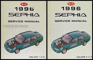 what is the best auto repair manual 1996 land rover range rover auto manual 1996 kia sephia repair shop manual 2 volume set original