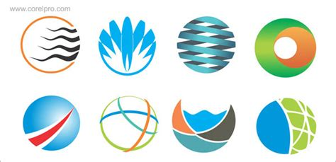 Corel Draw Templates Logos by Logos Corel Draw Logo Templates Corel Draw Graphic