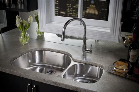 stainless steel undermount kitchen sink double bowl undermount stainless steel sinks overmount sink elkay