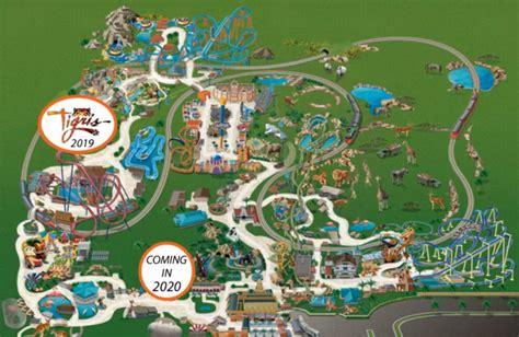 Busch Gardens Ta Directions by Busch Gardens Park Hours Garden Ftempo