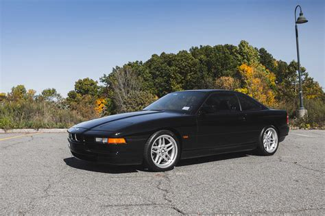1994 Bmw 850csi Classic Drive Review  Automobile Magazine