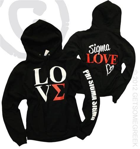 Phi Sigma Sigma Love