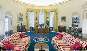 Oval Office Exhibit