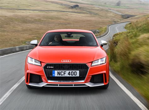 Review Audi Tt Coupe by Audi Tt Rs Coupe Review 2016 Parkers