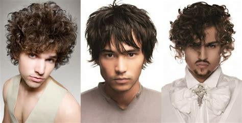 bro  gaya rambut  sesuai bentuk wajah kamu