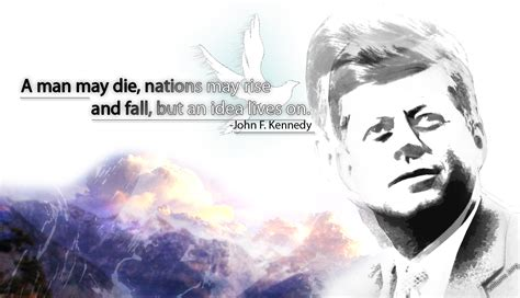 john  kennedy quotes  wow style