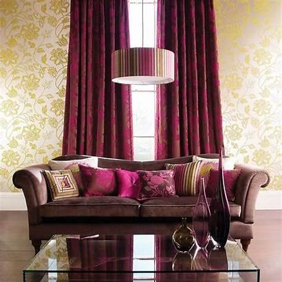 Cool Curtain Harlequin Curtains