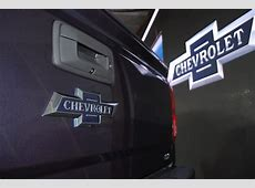 Chevy Trucks Don a New Bowtie for 100th Anniversary Party