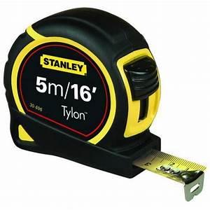 Stanley Measuring Tape 5mtr--Davies