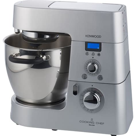 cuisine kenwood cooking chef test kenwood cooking chef premium km089 ufc que choisir