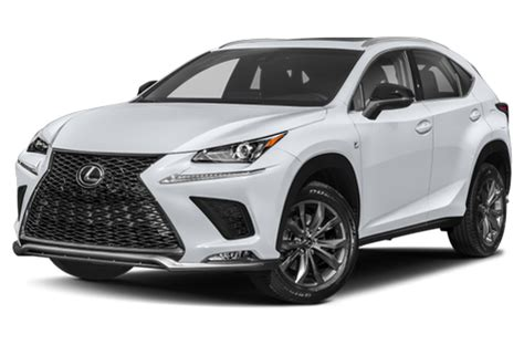 2019 Lexus Nx 300 Expert Reviews, Specs And Photos Carscom